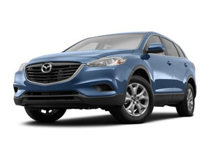 2014 MAZDA CX-9 SUV GS