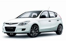2014 HYUNDAI i30 Hatchback 1.8 GLS