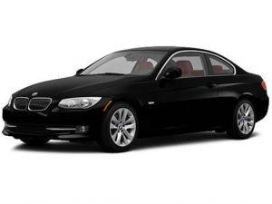 2013 BMW 3 Series Coupe 320i