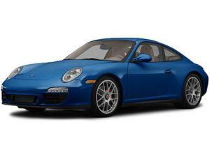 2013 Porsche 911 Coupe Turbo S