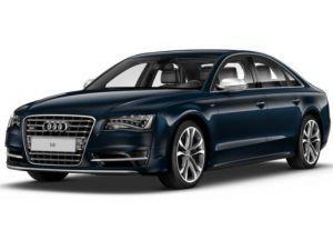 2013 Audi A8 L Luxury 4.0 TFSI quattro