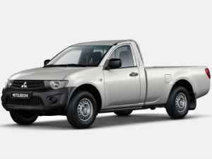 2013 Mitsubishi  Truck Single Cab GL