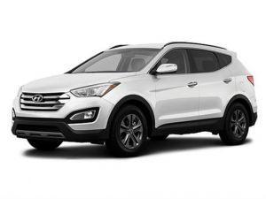 2013 Hyundai Santa Fe Crossover GLS 3.3L