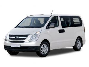 2013 Hyundai H1 Minivan MPI 2.4L