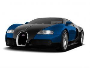2014 Bugatti Bugatti Coupe Veyron 16.4
