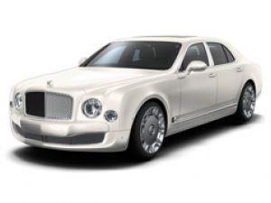2013 Bentley Mulsanne Luxury 6.8L V8