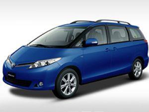2014 Toyota Previa Minivan SE