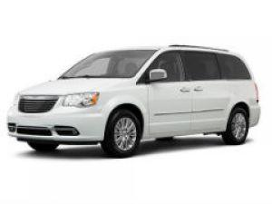 2013 Chrysler Grand Voyager Minivan 3.6L