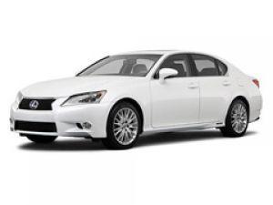 2013 Lexus GS h  Series Hybrid/Electric 450h