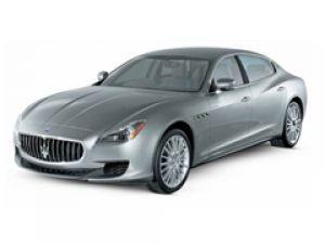 2013 Maserati Quattroporte Luxury GT S