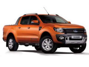 2014 Ford Ranger Truck Wildtrak