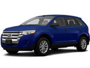 2014 Ford Edge Crossover SE