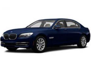 2014 BMW 7 Series Luxury 750Li