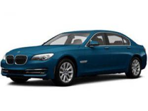 2014 BMW 7 Series Luxury 760Li