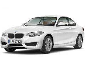 2014 BMW 2 Series Coupe 220i