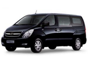 2014 Hyundai H1 Minivan MPI 2.4L