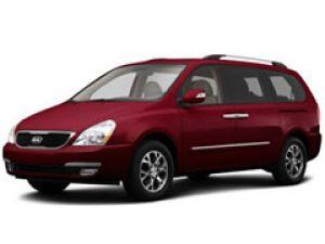 2014 Kia Carnival Wagon EX 3.5L
