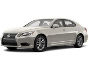2014 Lexus LS Series Luxury LS 460 Prestige Plus