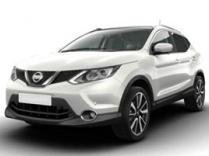 2014 Nissan Qashqai Crossover SE 2.0L