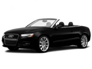 2014 Audi A5 Convertible 2.0 TFSI quattro