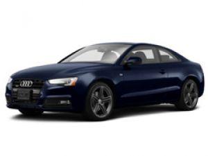 2014 Audi A5 Coupe 1.8 TFSI