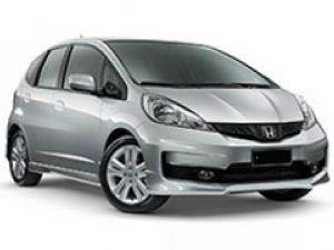 2014 Honda Jazz Hatchback EX