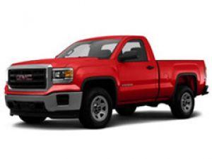 2014 GMC Sierra Truck Denali