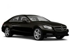 2014 Mercedes Benz CLS Class Coupe CLS 350