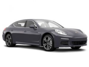 2014 Porsche Panamera Luxury 4S Executive