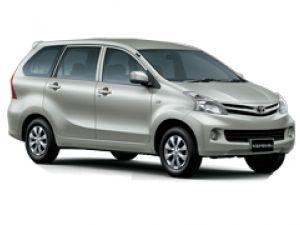 2015 Toyota Avanza Minivan SE 1.5L