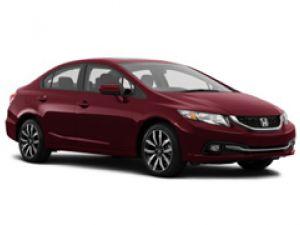 2014 Honda Civic Sedan VTI