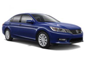 2015 Honda Accord Sedan EX 3.5L