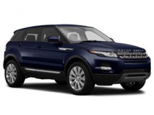 2014 Land Rover Range Rover Evoque Crossover Dynamic Plus