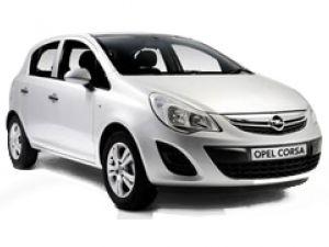 2014 Opel Corsa Hatchback Insignia 1.4L