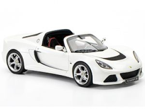 2014 Lotus Exige S Convertible Roadster