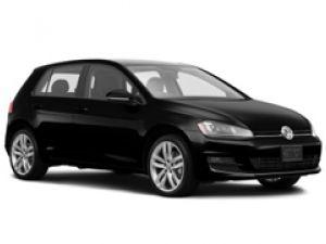 Ford Focus VS Volkswagen Golf