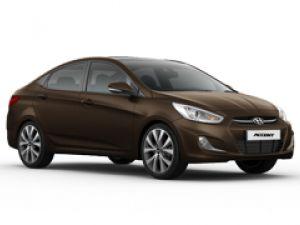 2015 Hyundai Accent Sedan 1.4L GL