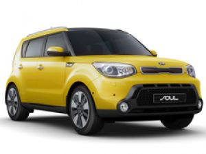 2015 Kia Soul Crossover 1.6L EX AT FOP-G548