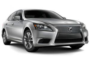 2015 Lexus LS Series Luxury LS 460 Prestige
