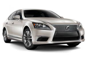 2015 Lexus LS Series Luxury LS 460 Prestige Plus