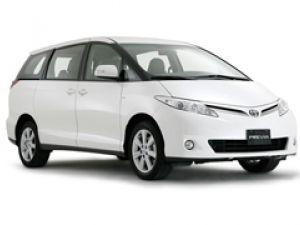 2015 Toyota Previa Minivan SE