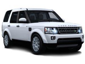 GMC Yukon VS Land Rover LR4