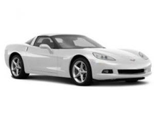 2015 Chevrolet Corvette Coupe Grand Sport