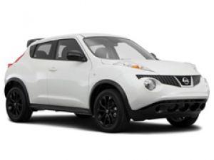 2015 Nissan Juke Crossover SL