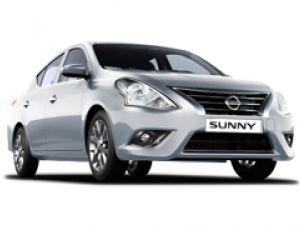 2015 Nissan Sunny Sedan S 1.5L