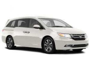 2015 Honda Odyssey Wagon EXL