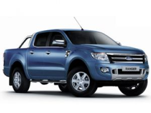 2015 Ford Ranger Truck Wildtrak