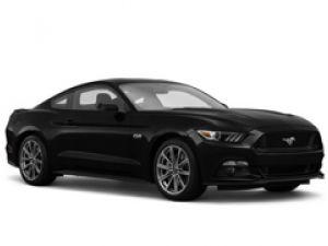 Chevrolet Camaro VS Ford Mustang
