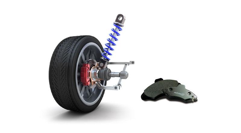 Malfunctioning Brakes