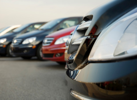 Selling your used car with motoraty.com